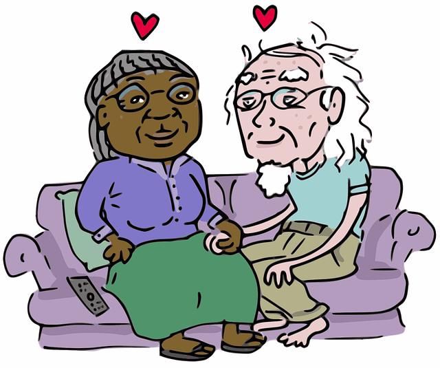 Grandparents Aunties & UnclesACA Meeting